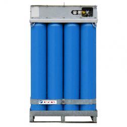 oksygen batteri h10